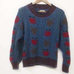 Sweaters - Handknit Original Design Sweater